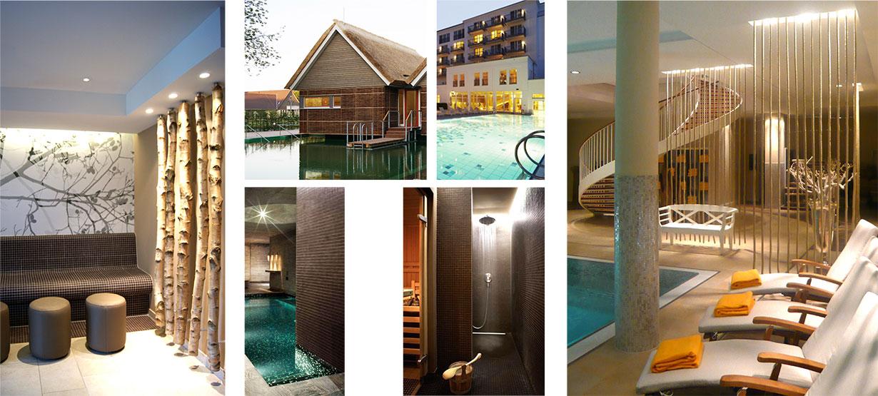 Hotelarchitekten – immer ein individuelles Hotel-Konzept